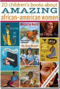 African American Women Biographies from What Do We Do All Day