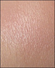 MAC Sunday Afternoon Pearlmatte Face Powder Swatch