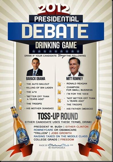 Drinking Game 2