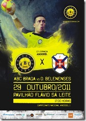 ABC vs Belenenses