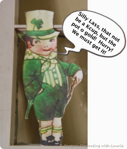 ST PATRICKS DECOR 9