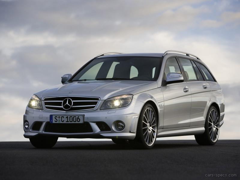 2008 mercedes benz c class c63 amg specifications pictures prices. Black Bedroom Furniture Sets. Home Design Ideas