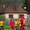 Kismaros SE - Aszód FC 2014.04.06