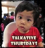 Talkative Thursdays