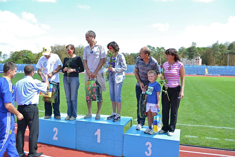 Харьковский марафон 2012 - 414