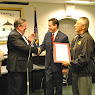 Legislative Update, Veterans Hall of Fame Acceptance: Pleasantville