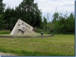 8034 Ontario Trans-Canada Highway 17 Ignace