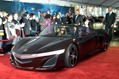 Acura-NSX-The Avengers-Premiere-1