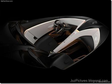 Chevrolet Miray Concept5
