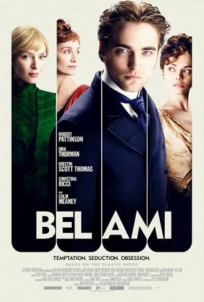 bel ami poster