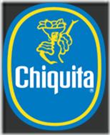 Chiquita Bananas logo