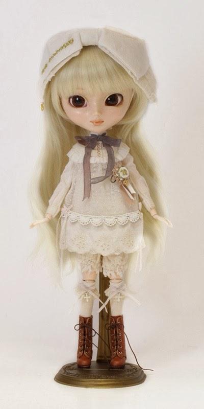 Anniversary Custom Pullip Kanihoru 01
