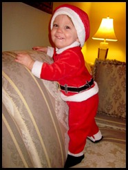 babySanta