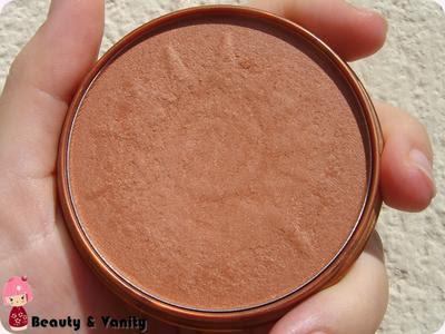 Rimmel | Natural Bronzer | 025 Sun Glow