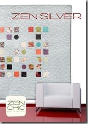 Zen Silver Cover