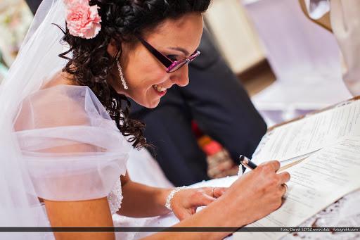 Ślub w Czaplinku
