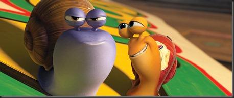 l-r Paul Giamatti as Chet and Turbo