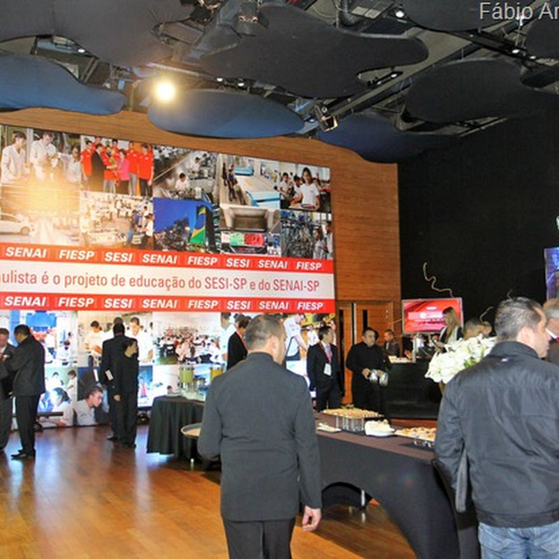 São Paulo sedia 13º encontro internacional de energia