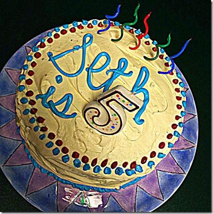 seth cake