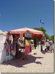 A 4 roadside stall