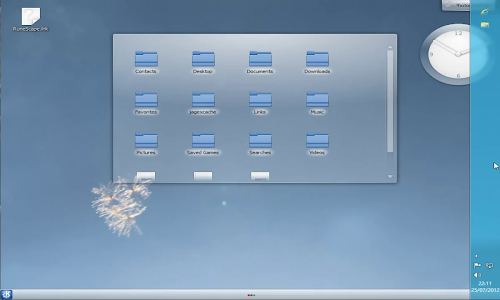 KDE sul nuovo Windows 8