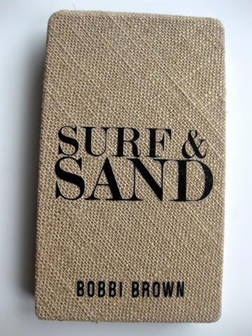 BobbiBrownSurf Sand