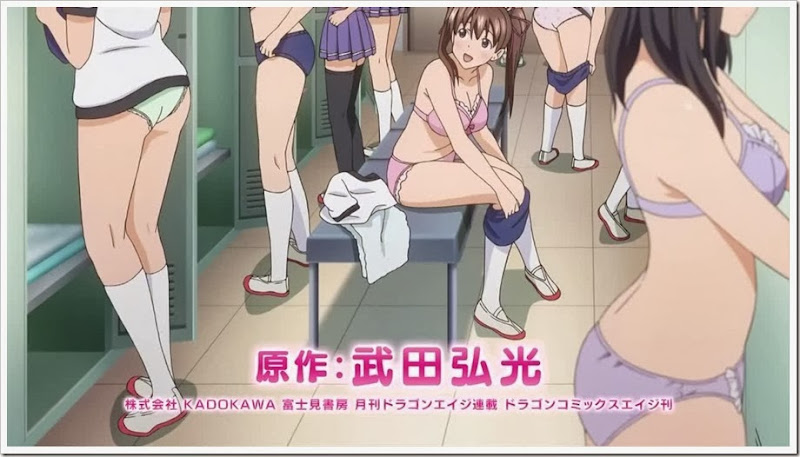 Maken-Ki_Two_anime_10