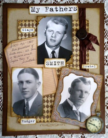 My Fathers--3 Generations