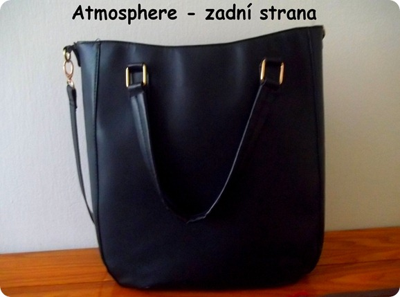 Atmosphere black bag (2)