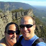 Australia - Adelaide to Uluru