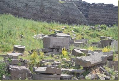 Assos sarcophogii