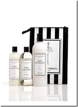 The Laundress Baby Gift Set