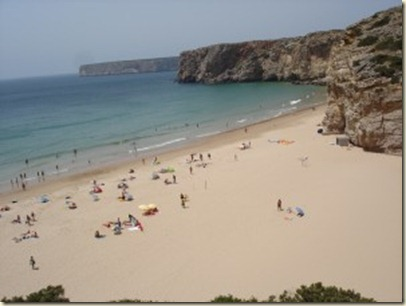 Playa Beliche-