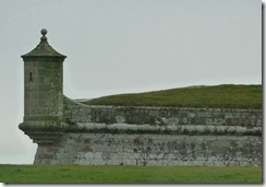 fort george pepperpot