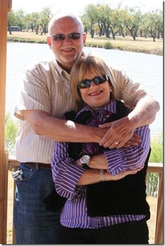 Gary and Kay Rita