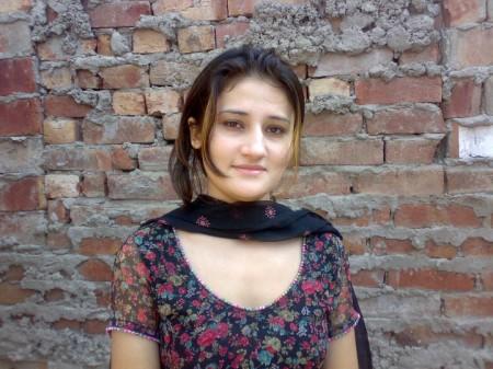 Cute Pakistani Girls