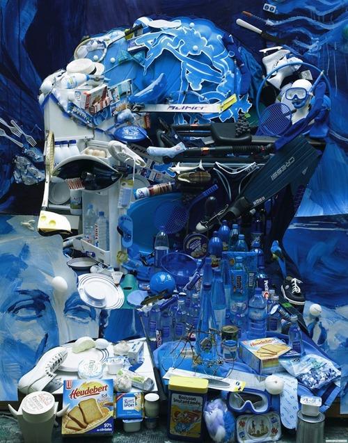 bernard pras arte lixo 03