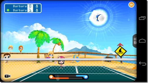 3D Badminton II -03