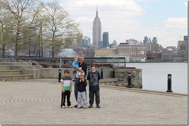 new camera new york city fist communion 135