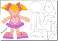 moldes muñecos goma eva (1)