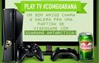 Desafio PlayTV #comguarana Xbox360