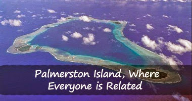 palmerston-island