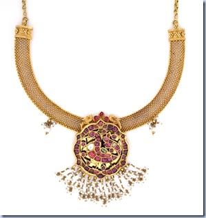 NAC Jewellery Mylapore