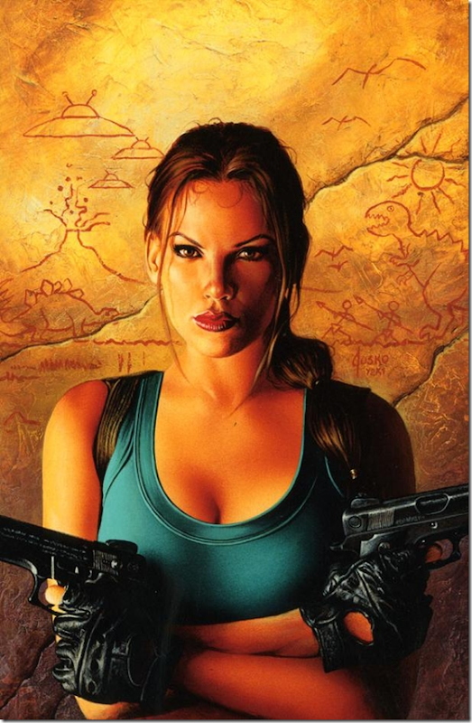 Lara Croft (34)
