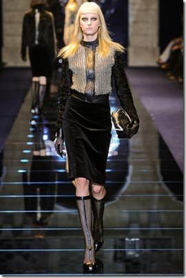 Versace Fall 2012 RTW (7)