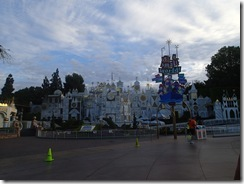Disneyland 10K Disneyland Park 8