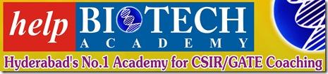 helpBIOTECH Academy