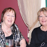 Mary Hennessy & Edel Hackett
