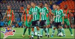 Envigado vs Atlético Nacional
