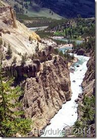 Yellowstone NP and Teton NP 047